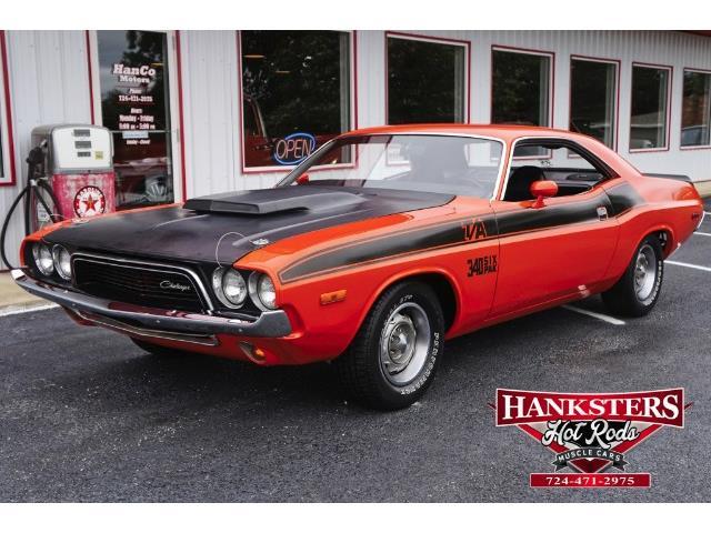 1973 Dodge Challenger | 909096