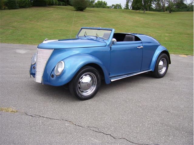 1961 Volkswagen Beetle | 909097