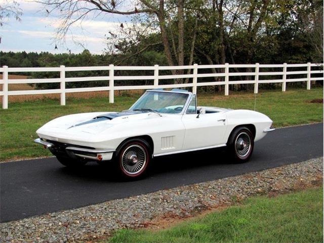 1967 Chevrolet Corvette | 909098