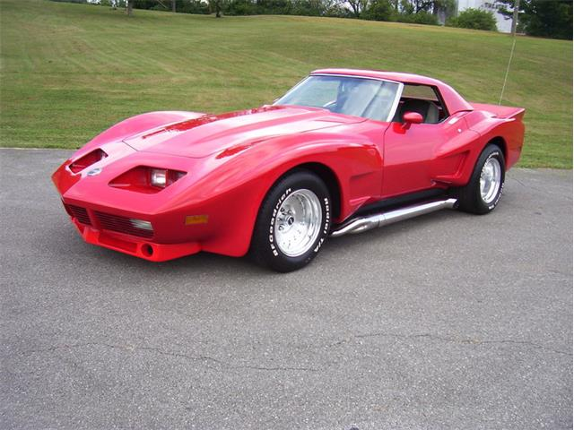 1973 Chevrolet Corvette Can Am Convertible | 909107