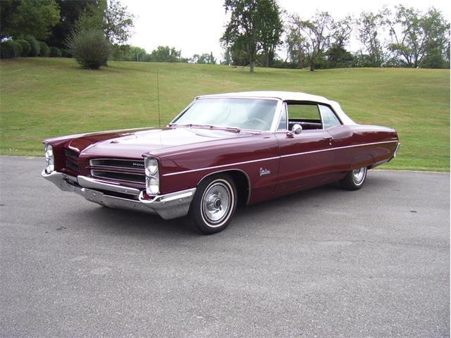 1966 Pontiac Catalina | 909110