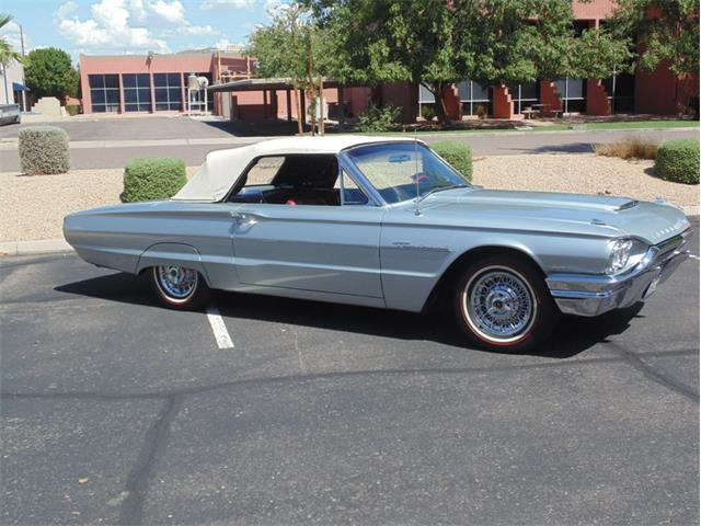 1964 Ford Thunderbird | 909113