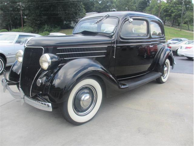 1936 Ford Business Sedan | 909116
