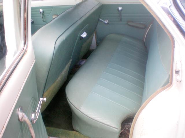 1958 Ford Zephyr | 900912