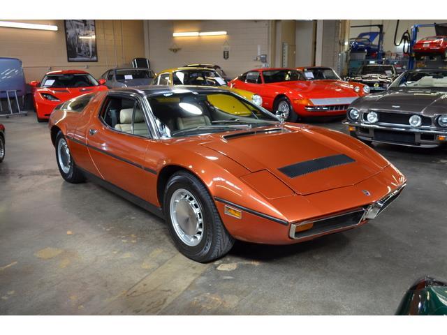 1974 Maserati Bora | 900913