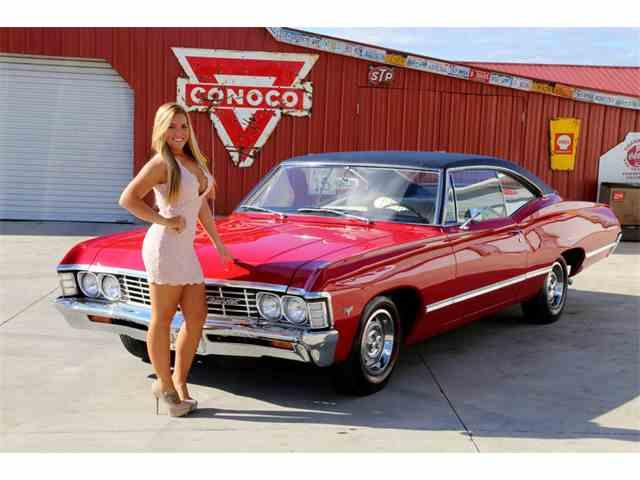 1967 Chevrolet Impala | 909135