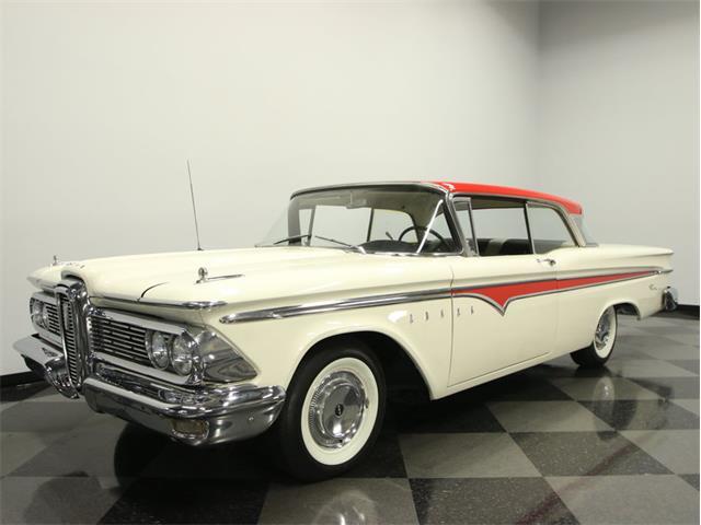1959 Edsel Ranger | 909136