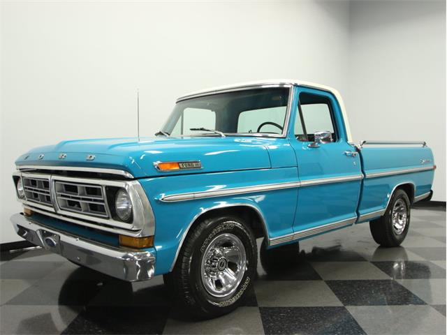 1972 Ford F100 | 909139