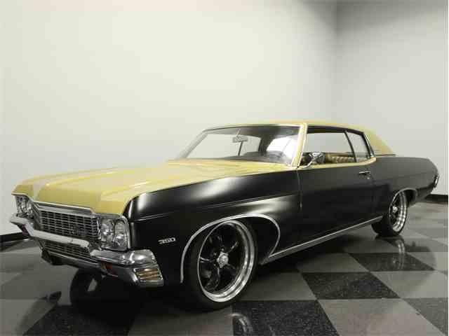 1970 Chevrolet Impala | 909140