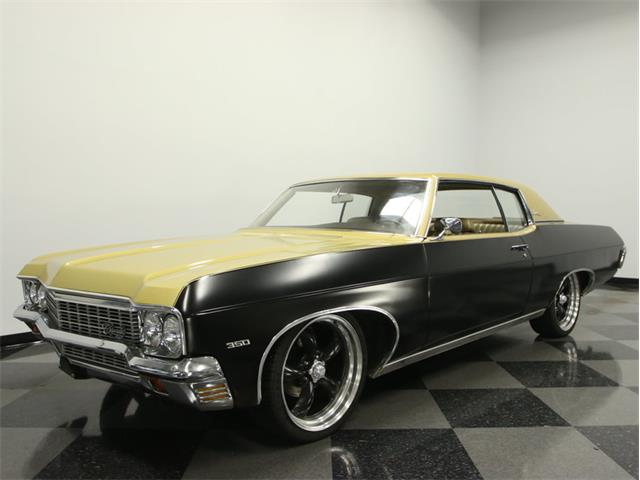 1970 chevrolet impala for sale on 8 available. Black Bedroom Furniture Sets. Home Design Ideas