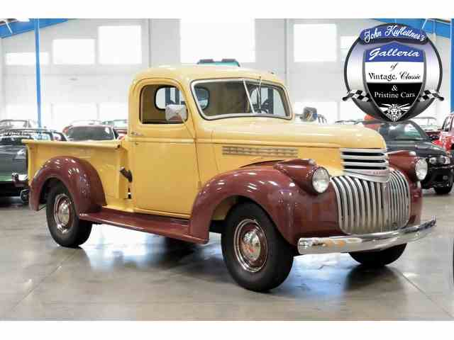 1946 Chevrolet 3100 | 909141