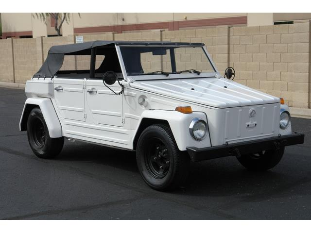 1974 Volkswagen Thing | 909142
