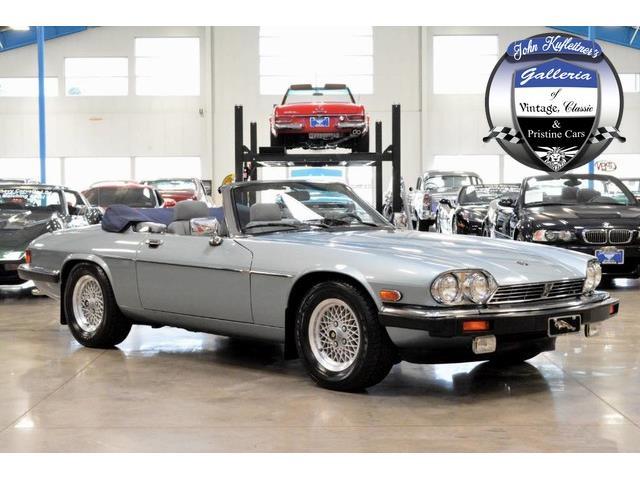 1990 Jaguar XJS | 909144
