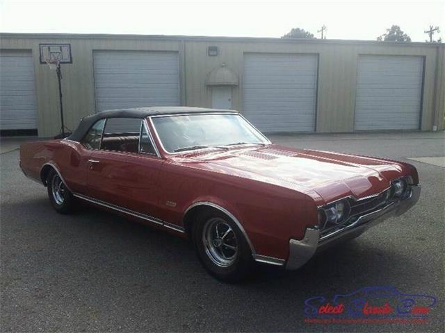 1967 Oldsmobile 442 | 909145