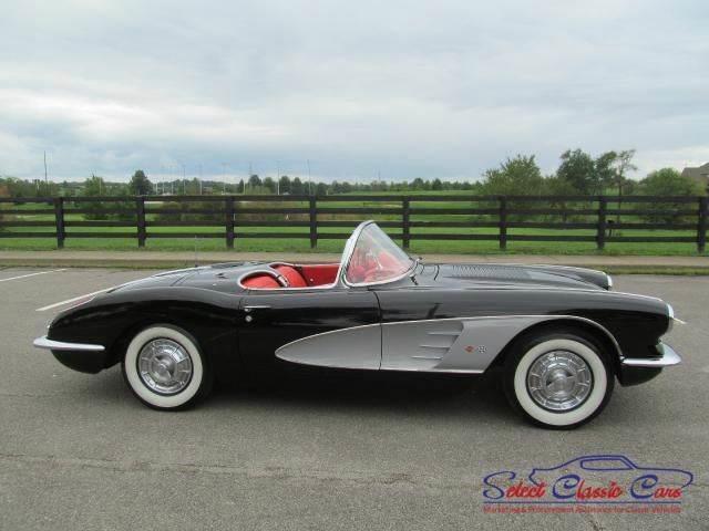 1958 Chevrolet Corvette | 909146