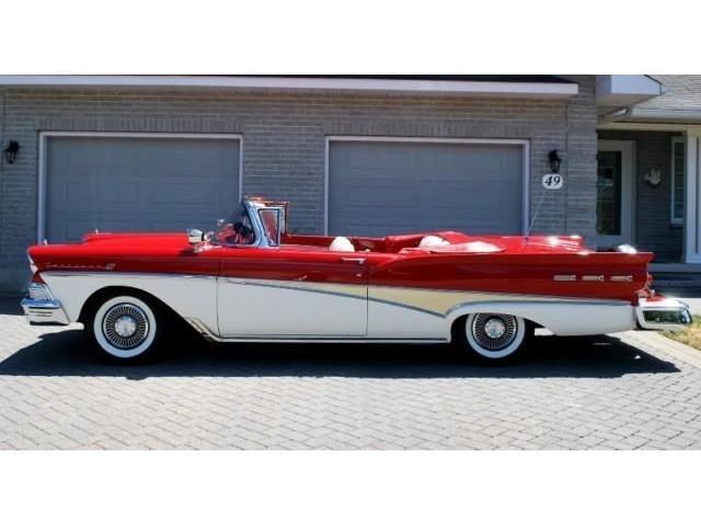 1958 Ford Fairlane | 909150