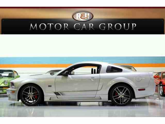 2006 Ford Mustang | 909152