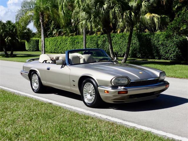 1995 Jaguar XJS | 909153