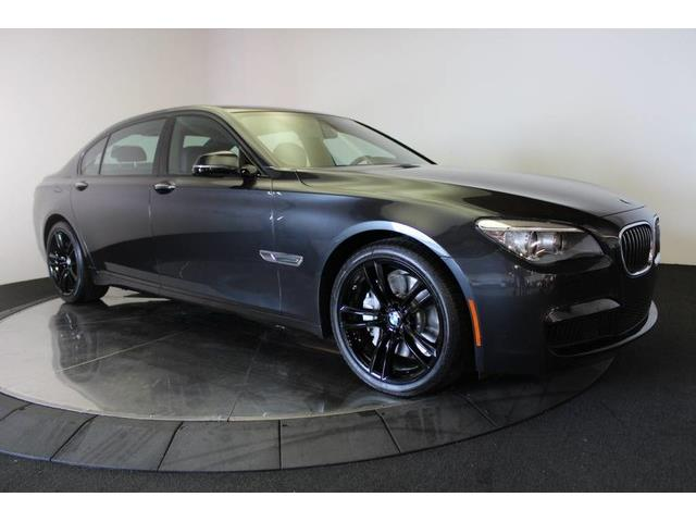 2013 BMW 7 Series | 909154
