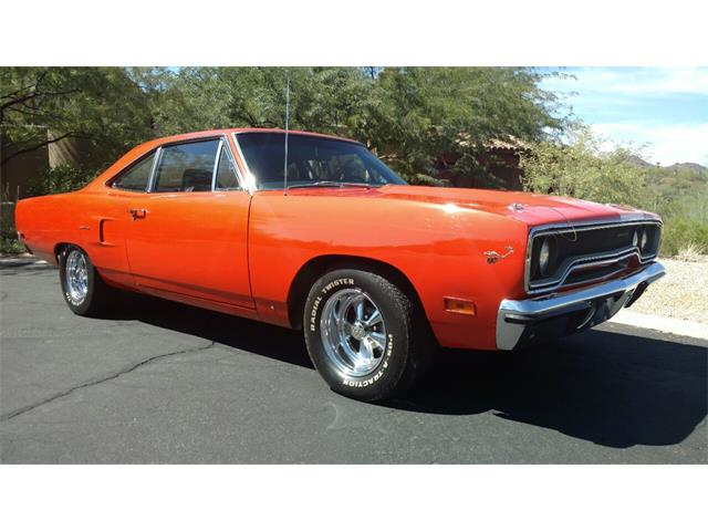 1970 Plymouth Road Runner | 909167