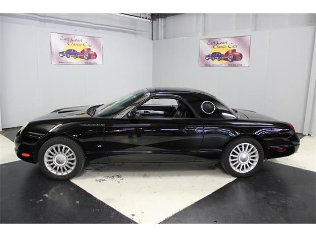 2004 Ford Thunderbird | 909168
