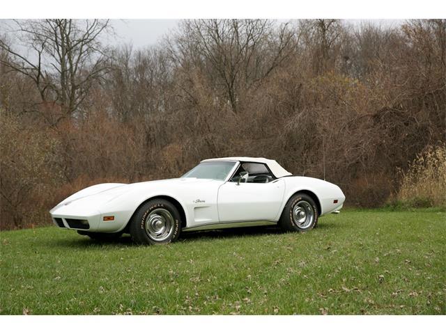 1974 Chevrolet Corvette | 909181