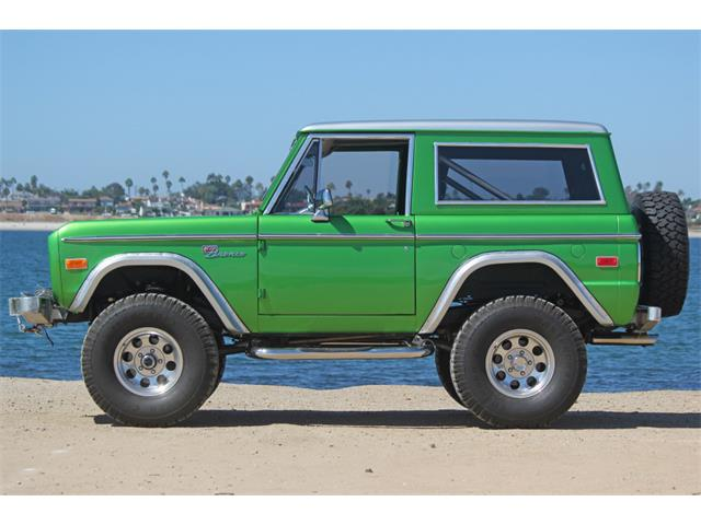 1974 Ford Bronco | 909183