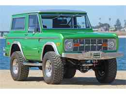 1974 Ford Bronco for Sale - CC-909183