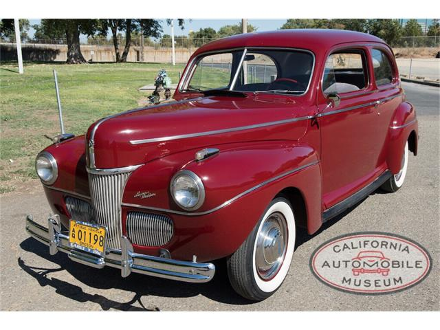 1941 Ford Super Deluxe | 909185