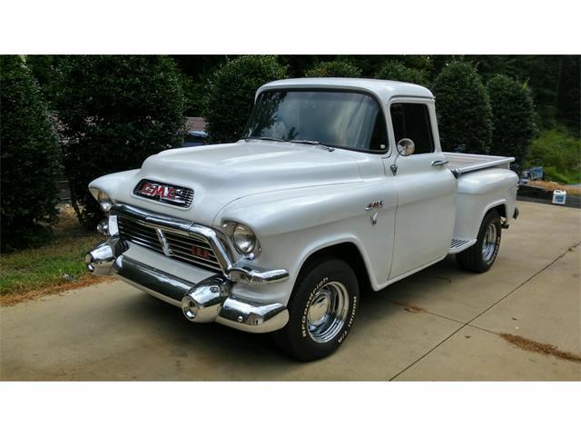 1957 GMC Truck | 909186