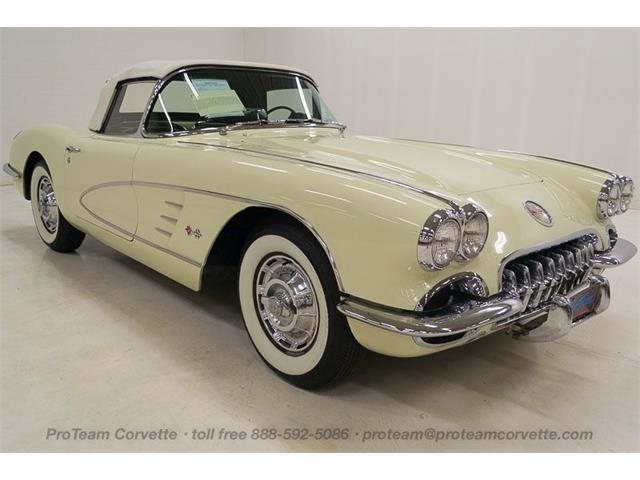 1959 Chevrolet Corvette | 909187