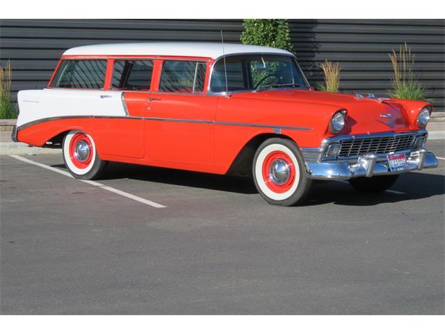 1956 Chevrolet 210 | 909190