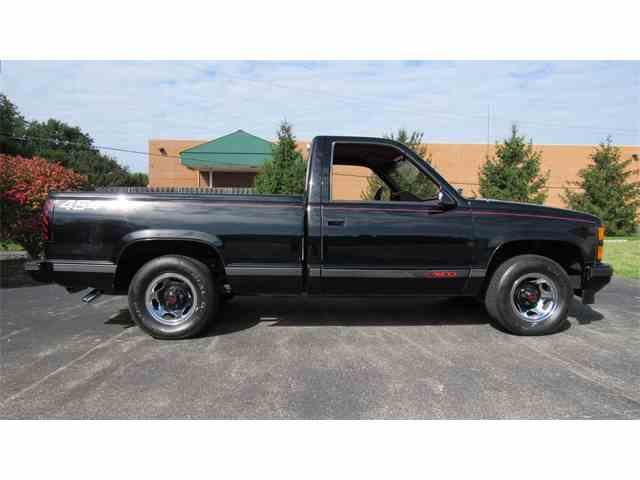 1990 Chevrolet C/K 1500 SS 454 | 909191