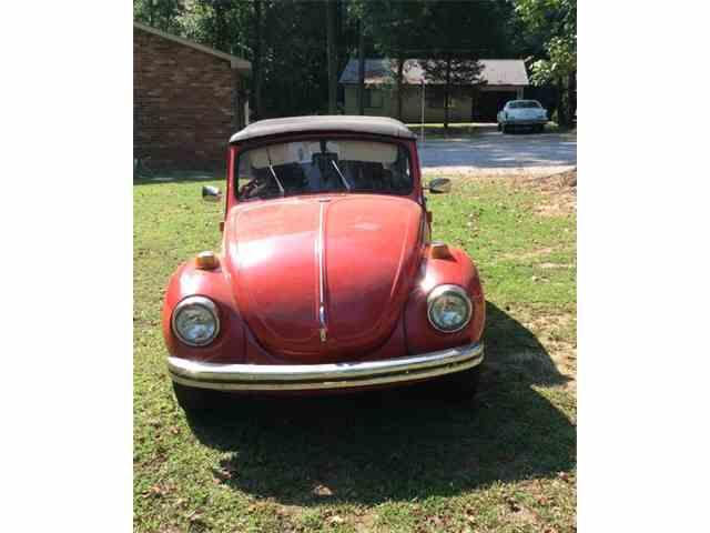 1972 Volkswagen Convertible | 909192