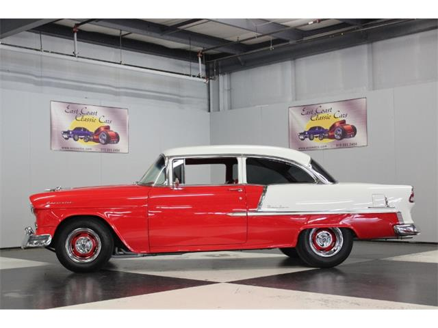 1955 Chevrolet Bel Air | 909193