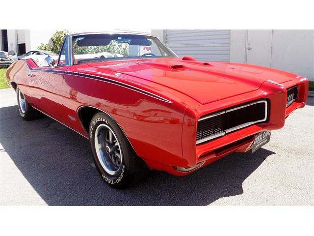 1968 Pontiac GTO | 900923