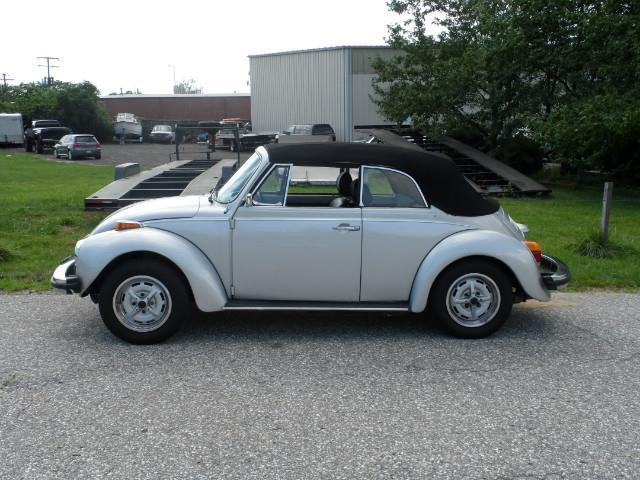 1979 Volkswagen Beetle | 900924