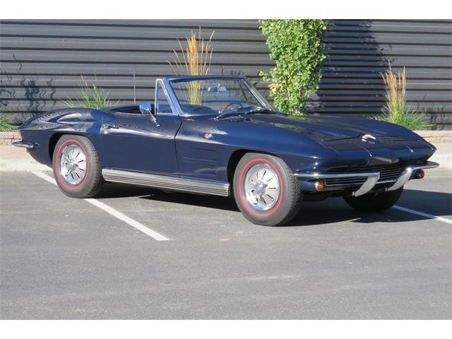1964 Chevrolet Corvette | 909268