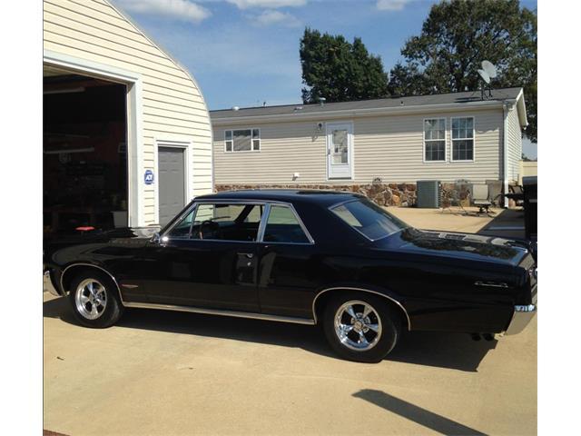 1964 Pontiac GTO | 909269