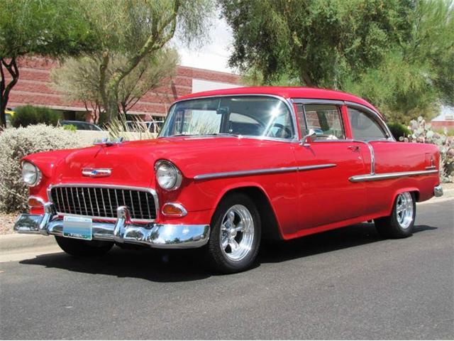 1955 Chevrolet 210 | 900093