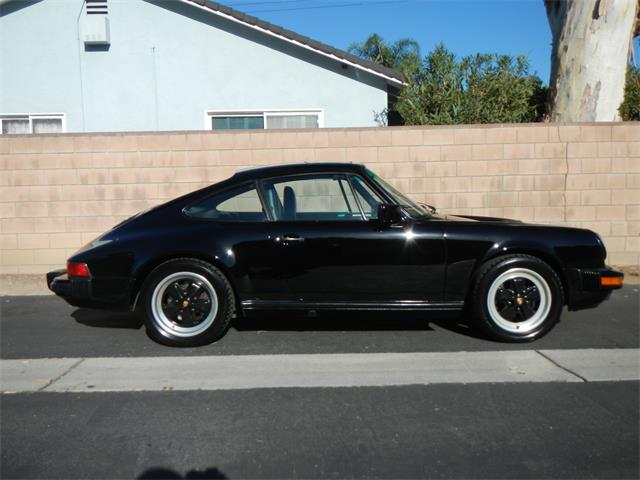 1986 Porsche 911 Carrera | 900931