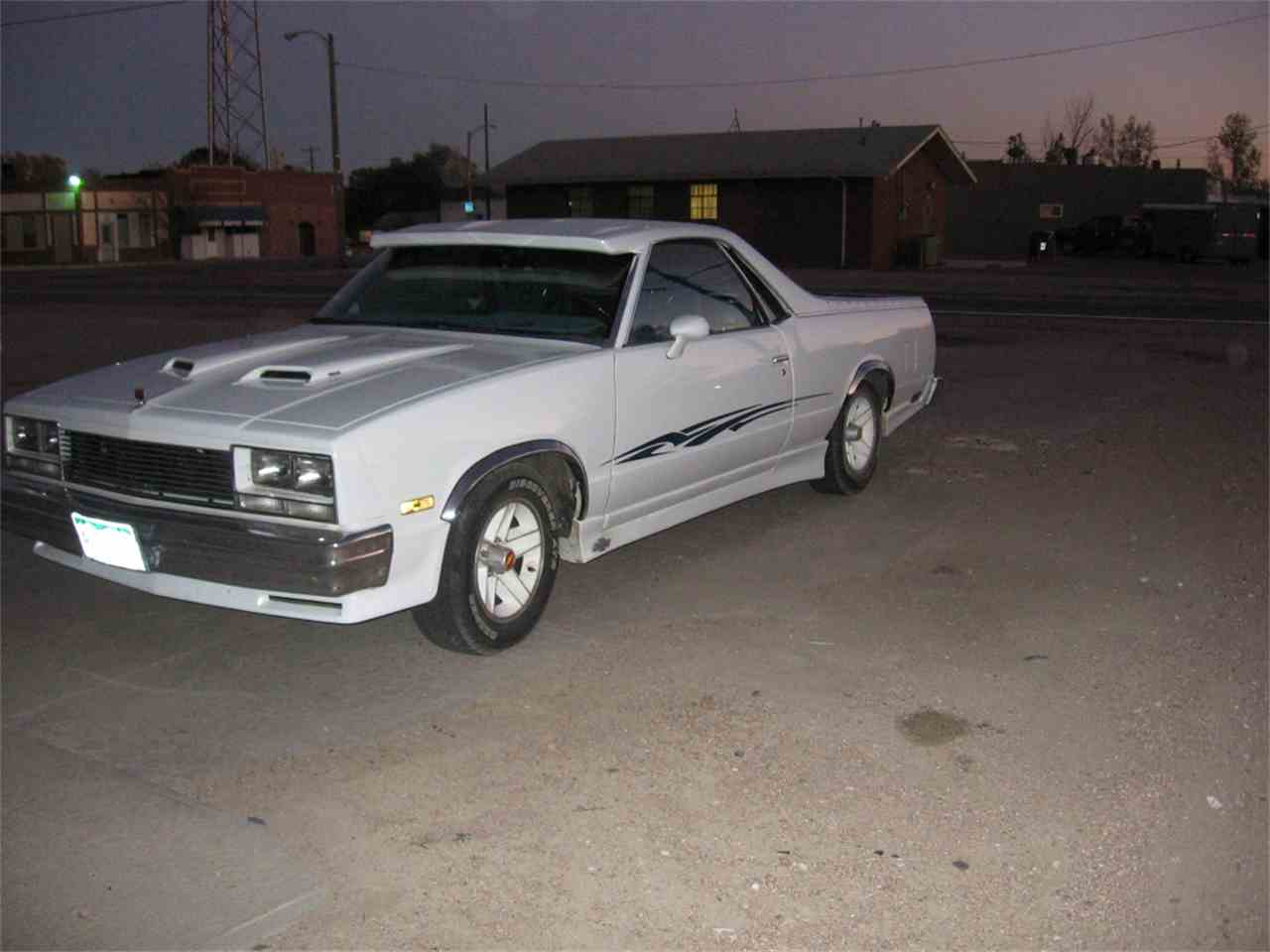 Large Picture of 1985 El Camino - $18,000.00 - JHMN
