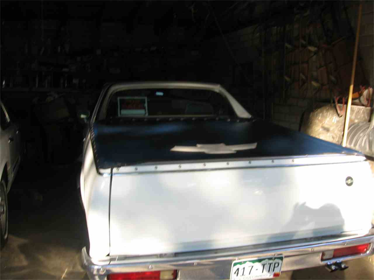 Large Picture of '85 El Camino Offered by a Private Seller - JHMN