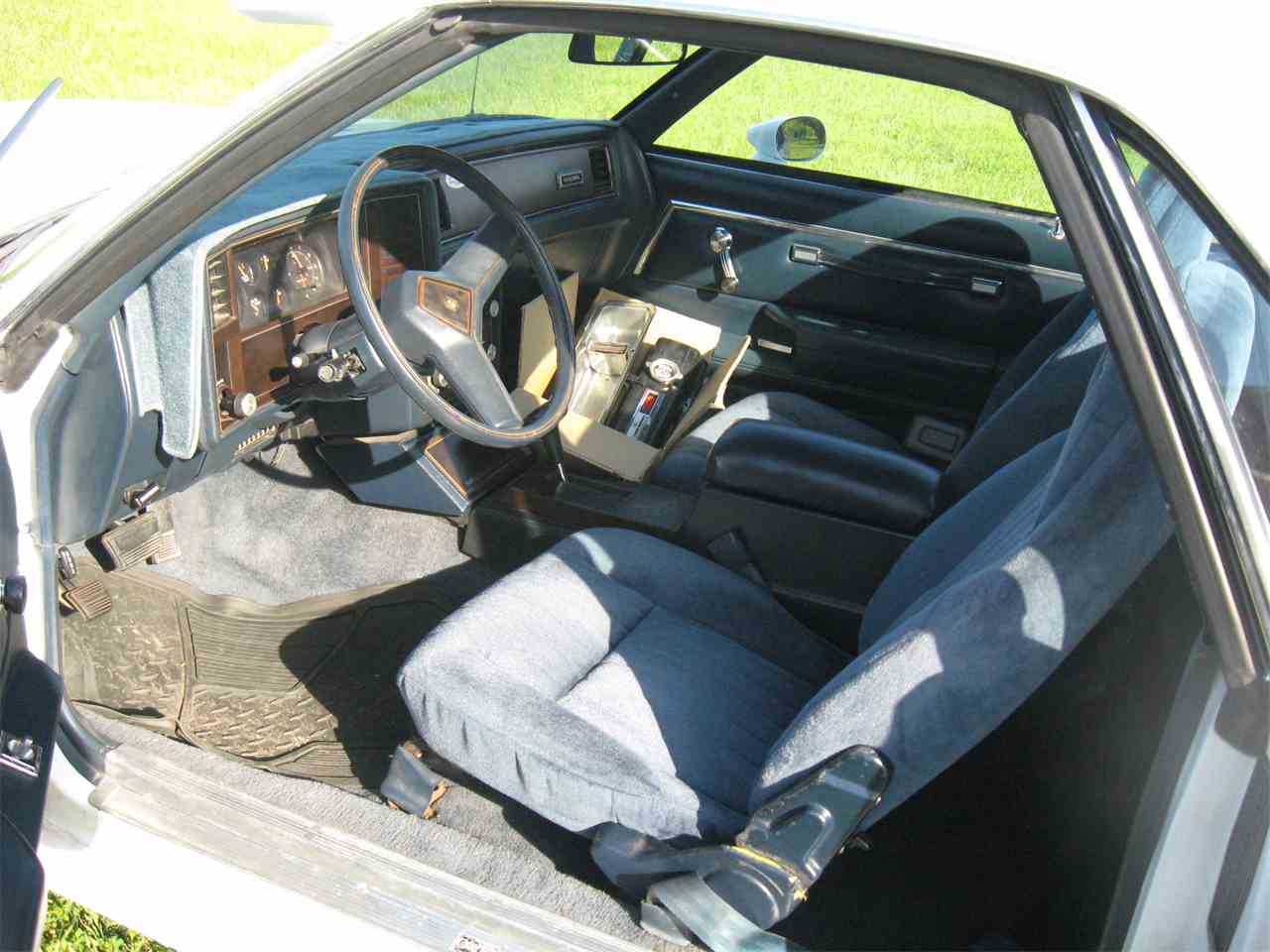 Large Picture of '85 El Camino located in Texas Offered by a Private Seller - JHMN