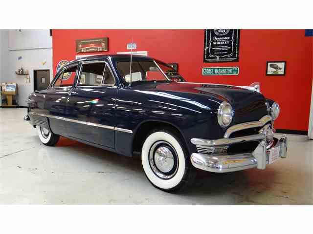 1950 Ford Deluxe | 909321