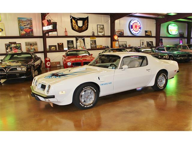 1974 Pontiac Firebird Trans Am | 909325