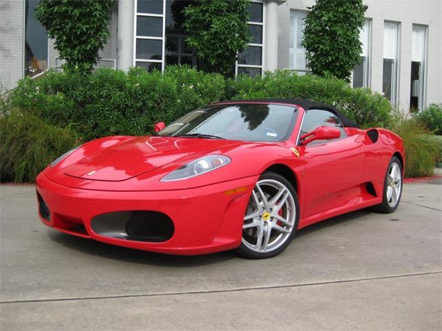 2007 Ferrari Spider | 900933