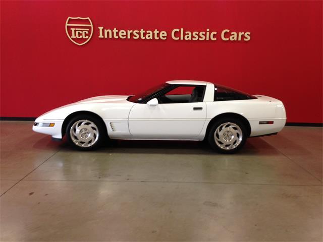 1995 Chevrolet Corvette | 900934