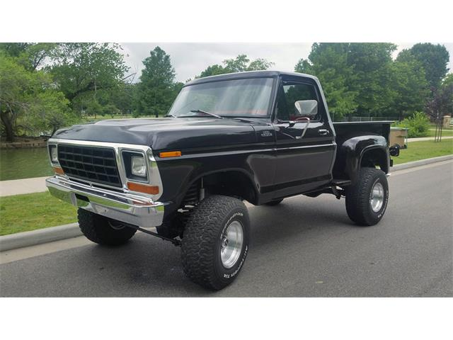 1979 Ford F100 | 909353