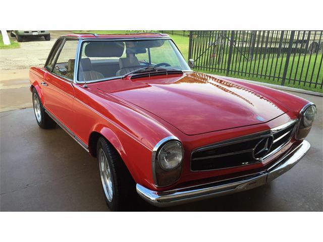 1965 Mercedes-Benz 230SL | 909357